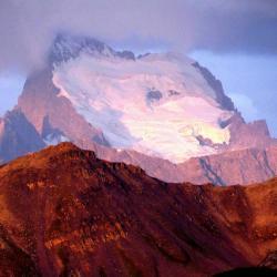 La Barre des Ecrins (4015m)