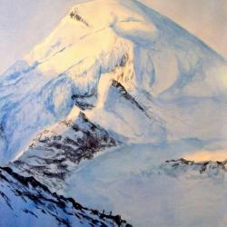 L'Allalinhorn (4027m)