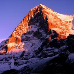 L'Eiger (3967m)
